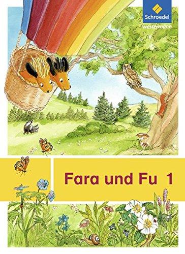 Fara und Fu - Ausgabe 2013: Fara und Fu 1