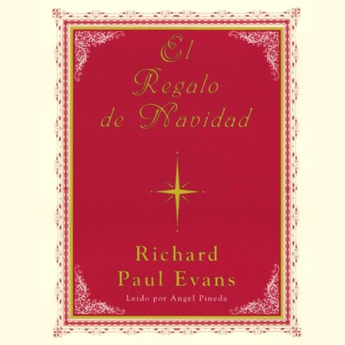 El Regalo de Navidad                   By:                                                                                                                                 Richard Paul Evans                               Narrated by:                                                                                                                                 Angel Pineda                      Length: 2 hrs and 17 mins     Not rated yet     Overall 0.0