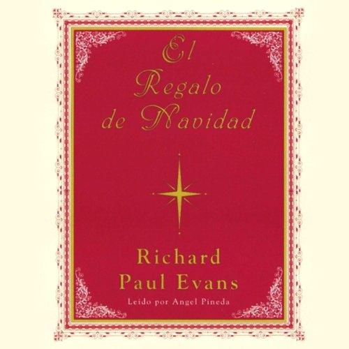 El Regalo de Navidad audiobook cover art