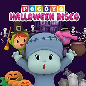 Halloween Disco (English Version)