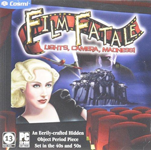 Price comparison product image Film Fatale: Lights,  Camera,  Madness.
