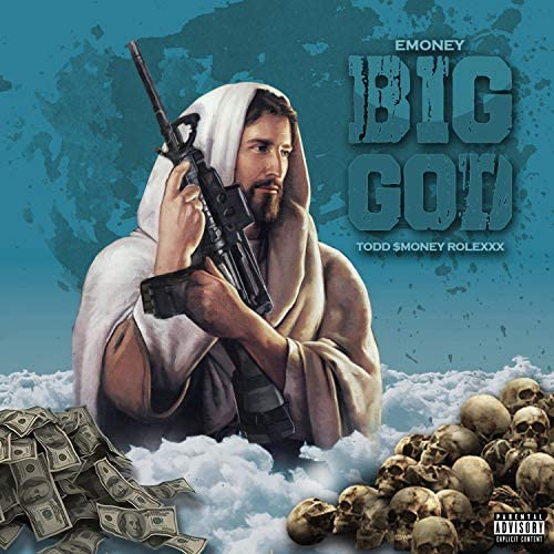 E'money feat. Todd$Money Rolexx