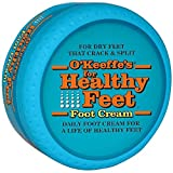 O'Keeffe's For Healthy Feet Daily Foot Cream, 2.7 oz (Pack of 2)