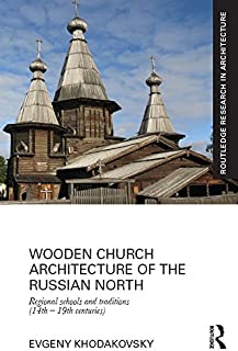 Best russian wooden architecture Reviews