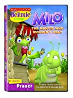 Hermie & Friends: Milo - Mantis Who Wouldn't Pray [DVD] [Import]