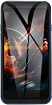 Unlocked Cell Phone,Dacawin 5.0 inch Dual HD Camera Smartphone Android 6.0 IPS Full Screen GSM/WCDMA Touch Screen WiFi Bluetooth GPS 3G Dual SIM Call Mobile Phone (S9, Blue)