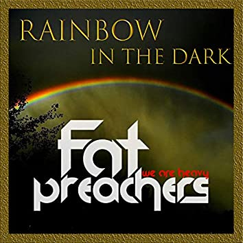 Rainbow in the Dark (Cover)