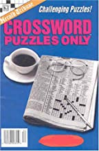 crossword puzzle magazines