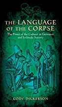 Best the language of the corpse Reviews