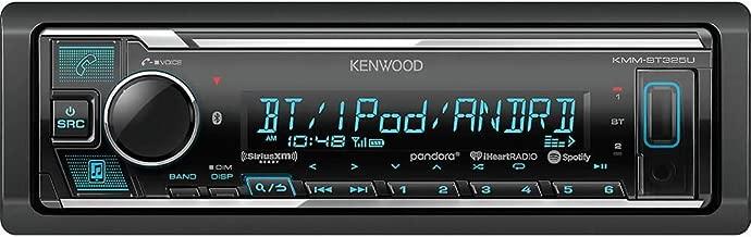 Best kenwood refurbished car stereo Reviews