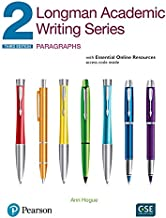 Best the longman academic writing series Reviews