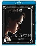 The Crown - L'integrale de la première saison [Blu-ray]