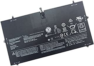L13M4P71 batería del Ordenador portátil para Lenovo Yoga 3 Pro 1370 L14S4P7(7.6V 44wh)