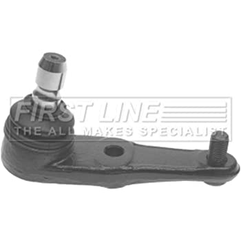 with Fittings First Line FBJ5323 Ball Joint Front Lower LH//RH