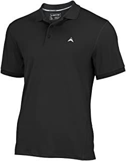 Men's Instant Cooling Short Sleeve Polo