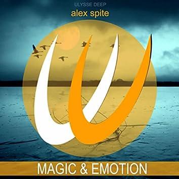 Magic and Emotion