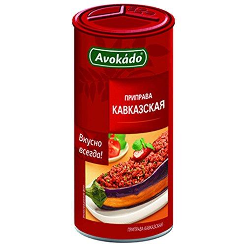 Avokado Gewürzmischung für traditionelle kaukasische Küche, 140 g