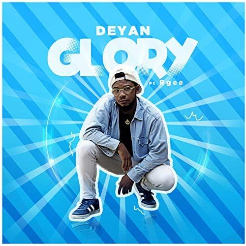 Deyan feat. RGee