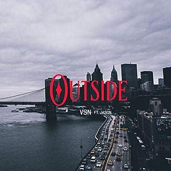 Outside (feat. Bird)