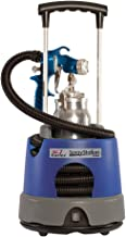 Earlex HV5500 HVLP Spray Station Paint Sprayer, Designed for serious woodworking, light contractor and automotive enthusia...