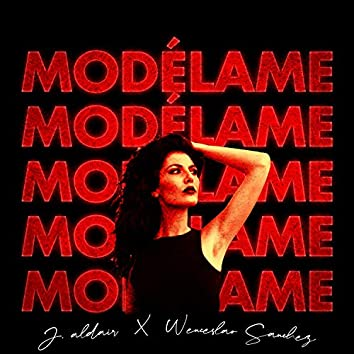 Modélame (feat. Wenceslao Sánchez)