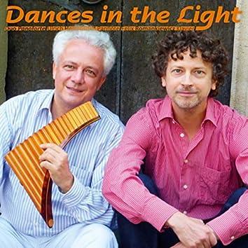 Dances in the Light