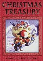 Christmas Treasury (Family Classic Edition) 0785344063 Book Cover