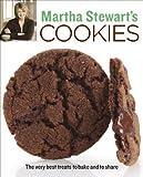 martha stewarts cookies cookbook