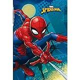Star  Marvel Spiderman Art. Code- 55890 - Manta Estampada (100 x 150 cm)