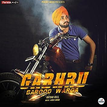 Gabhru Barood Warga