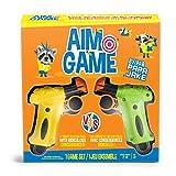 Aim Game WILD-215 tostado