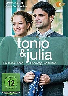 Tonio & Julia: Ein neues Leben / Schulden und Sühne