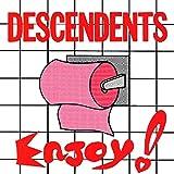Songtexte von Descendents - Enjoy!