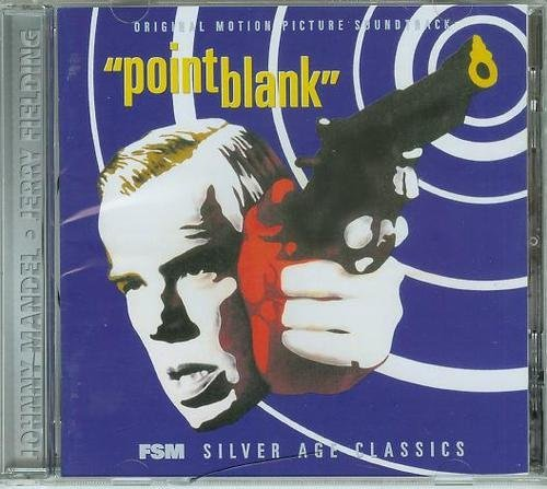Point Blank/the...