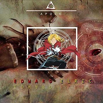 Rap Do Edward Elric(inferno Na Terra)
