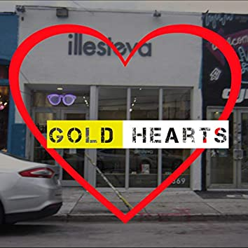 Gold Hearts (feat. Jada Anabella)