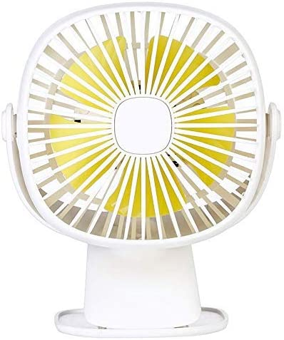 Summer Electric Fan Mini Student Limited time sale Weekly update Dormi Rechargeable