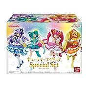スタートゥインクルプリキュア キューティーフィギュア Special Set (1セット) 食玩・ガム (スタートゥインクルプリキュア)