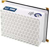 Clean Office 8502050 Feinstaubfilter - 2 Stück, 26 x 16 x 6