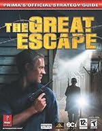The Great Escape - Prima's Official Strategy Guide de Prima Development