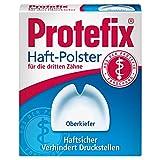 Protefix Haft-Polster 30 Stück Packung für Oberkiefer, 2er Vorteilspack (2x 30 Stück)