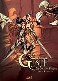 La Geste des chevaliers dragons, tome 2 - Akanah