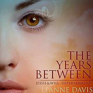 The Years Between audiobook cover art