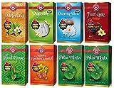 Capsulas Compatibles Nespresso - Te Infusiones Pompadour - Degustación 80 ud - 7 Variedades Infusiones Nespresso Compatibles