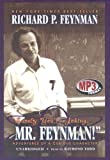 Surely You're Joking, Mr. Feynman: Library Edition