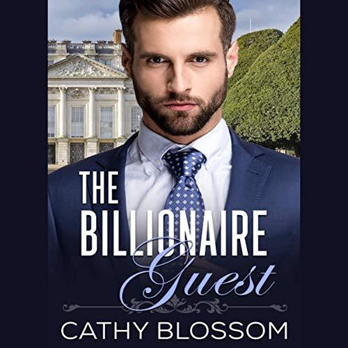 The Billionaire Guest audiobook cover art
