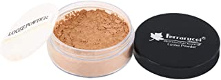 Ferrarucci Shiny Loose Powder - FR103-6 Beige, 20g