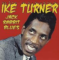 Jack Rabbit Blues:Singles 1958-60