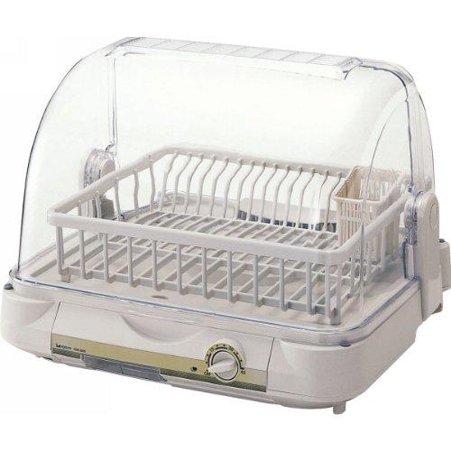 KOIZUMI(コイズミ) 食器乾燥器 KDE-3000/C クリーム