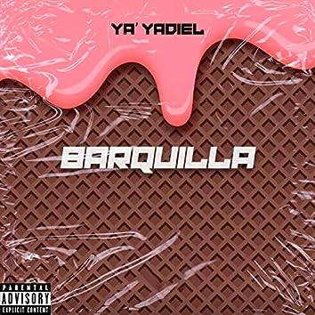 Barquilla